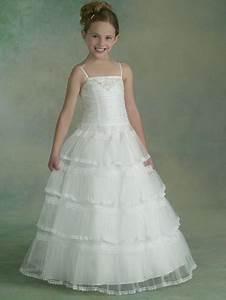 robe de mariage pour petite fille With robe de mariage pour petite fille
