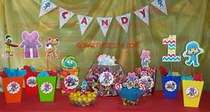 Go Party Fiesta Blog