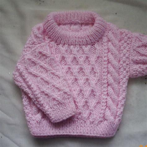 sweater knitting pattern baby sweater knitting pattern a knitting