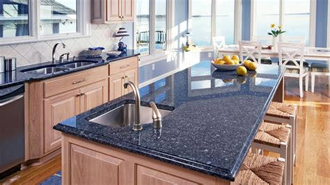 pictures of white kitchen cabinets blue granite countertops white cabinets blue pearl granite 9129