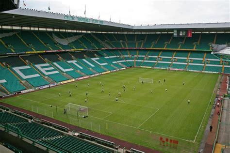 Celtic FC Stadium