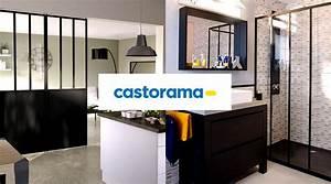 Cloison Verriere Castorama : verriere interieure chez castorama verriere ~ Nature-et-papiers.com Idées de Décoration