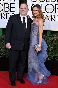 Marchesa Designer Georgina Chapman Is Divorcing Harvey ...