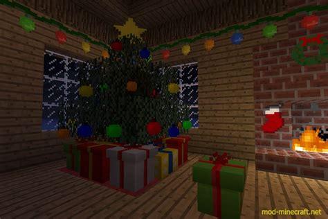 christmascraft mod 1 6 4 minecraft mod