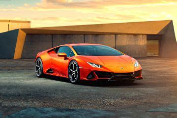 Car Photo by Lamborghini Huracan Evo Price Images Review Specs