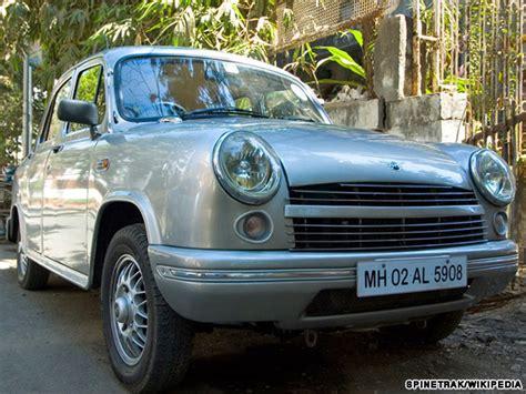 Gallery: India's coolest Ambassador cars | CNN Travel