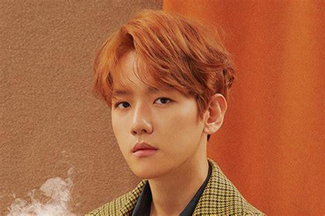 exo baekhyun baekhyun of exo apologizes for comment on depression