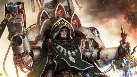 Eternal Crusade Coming To Steam Early