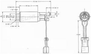 Astra Mk3 C20let Fuel Pump