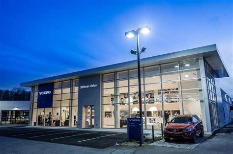 stillman volvo    reviews car dealers