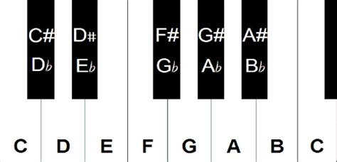 Guide Notes Piano How Read Music