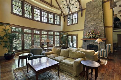 Bid Room 15 Interior Design Ideas For Big Rooms That Turns