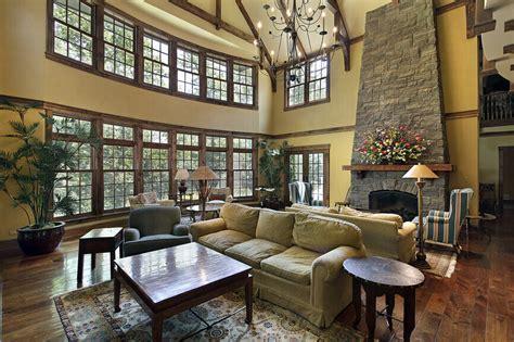 15 Interior Design Ideas for Big Rooms that Turns