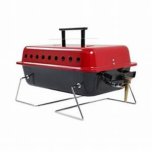 Petit Barbecue A Gaz : comment choisir un barbecue camping gaz portable guide d ~ Dailycaller-alerts.com Idées de Décoration