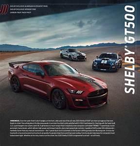 2020 Ford Mustang - MustangAttitude.com Photo Detail