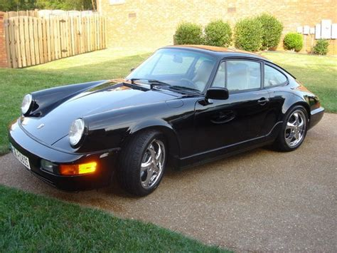 Porsche 911 Modification by H2hummergurl 1991 Porsche 911 Specs Photos Modification