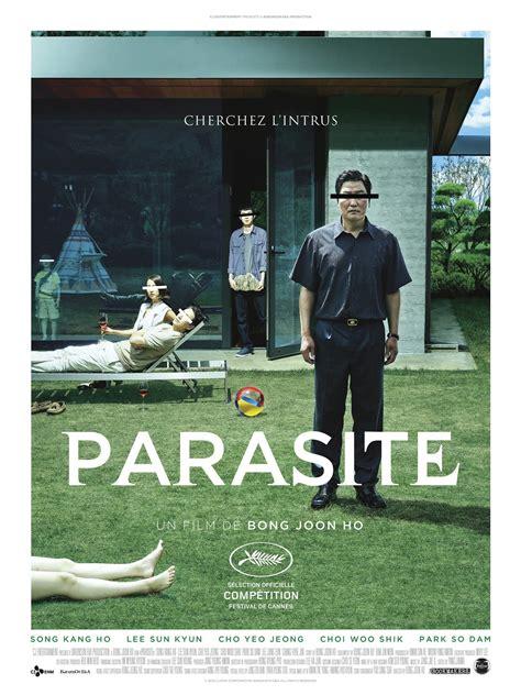 affiches posters  images de parasite  senscritique