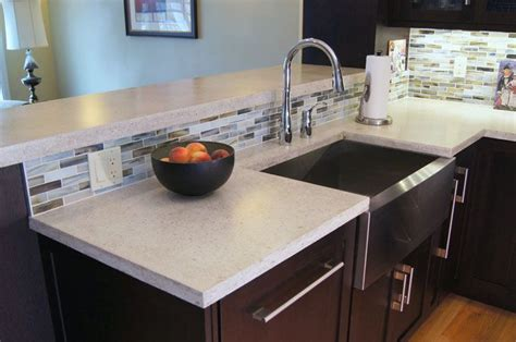 weight of concrete countertops marvellous work of concrete countertops counter top and