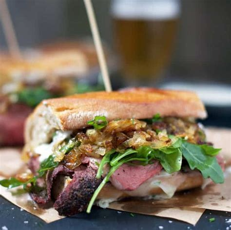 Tossing your leftover prime rib into a sandwich is the obvious choice. Best Leftover Prime Rib Recipe : Leftover Prime Rib Phyllo ...