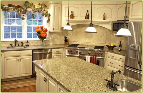 choosing the right types of kitchen countertops amaza design