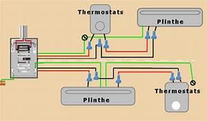 Calcul Consommation Electrique Maison : calcul chauffage electrique maison simple bilan chauffage ~ Premium-room.com Idées de Décoration