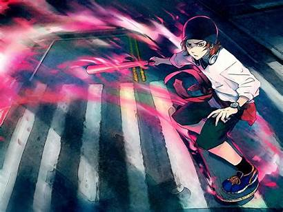 Anime Project Yata Misaki Clan Theme Wallpapers
