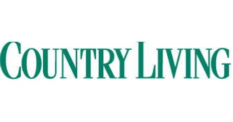 country living magazine address change country living
