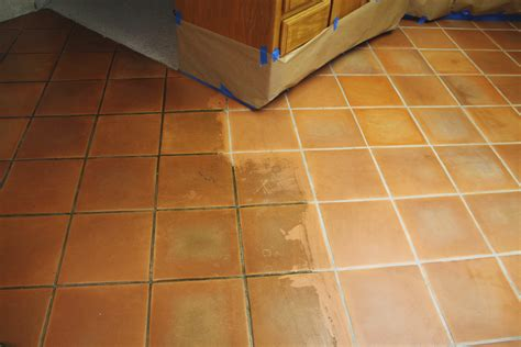 mexican pavers cleaning sealing  restoration