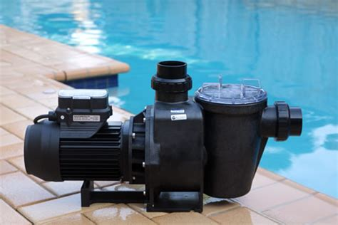 Best Guide To Surface And Inground Swimming Pool Pumps