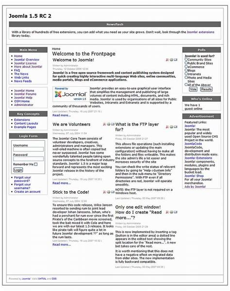 Articles Template Css by Creating Pure Css Templates Codeproject