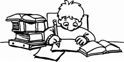 Study Clipart Studying Clip Clipartpanda Terms