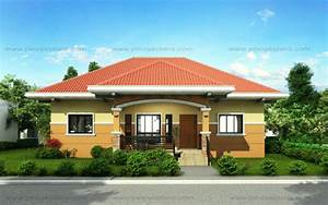 Small House Design: SHD-2015010 Pinoy ePlans