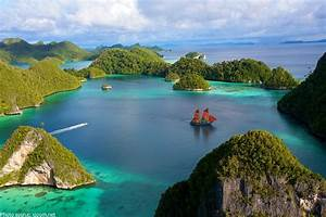 Interesting Facts About The Pacific Ocean
