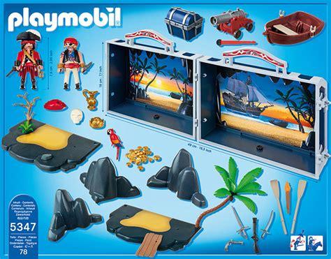 Playmobil® 5347piratenschatzkoffer » Playmobil Jetzt