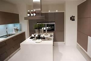 Moderne Küche Mit Kochinsel Und Theke : nolte k chen mit kochinsel und theke ~ Bigdaddyawards.com Haus und Dekorationen