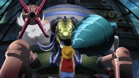 One piece doesn't do training monologues like naruto and 2nd class karate movies. Manga-Science: One piece, Luffy Gear 2 | Gear 3 enfin ...