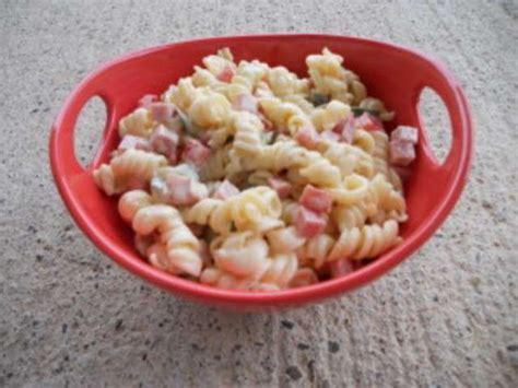recettes de mayonnaise et salades 5