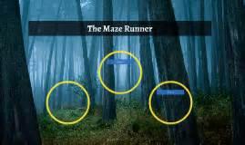 The Maze Runner by Kendra Leverette on Prezi