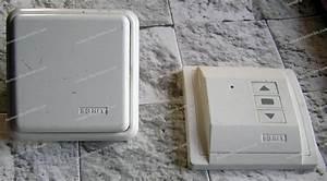 Inter Volet Roulant Somfy : forum lectricit moteur volets roulants somfy montage ~ Edinachiropracticcenter.com Idées de Décoration