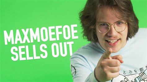 ADVERTISING WITH MAXMOEFOE YouTube