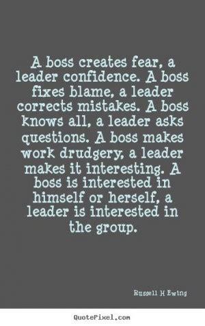 boss quotes inspirational quotesgram