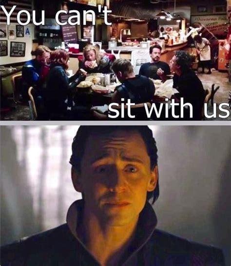 Marvel Avengers Funny Memes