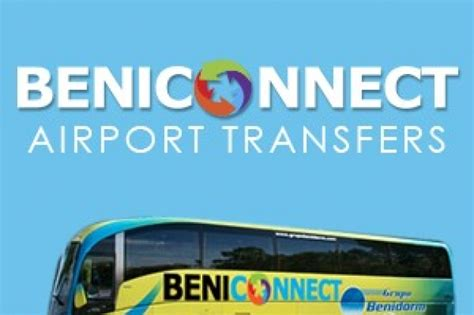 Airport Transfer Company by Beniconnect Airport Shuttle Service Airport Transfers