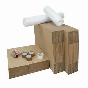 Carton Demenagement Carrefour : carton demenagement pas cher carton demenagement ~ Dallasstarsshop.com Idées de Décoration