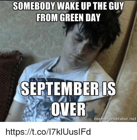 Green Day Memes - 25 best memes about green day green day memes