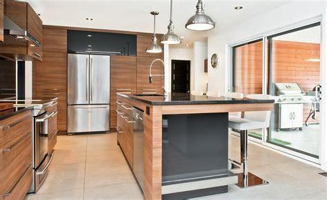 armoir de cuisine cuisine contemporaine recherche cuisine