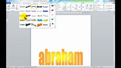 como trabajr con template en la compu como poner una marca de agua en word 2010 mp4 youtube