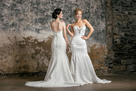Carries Bridal Collection