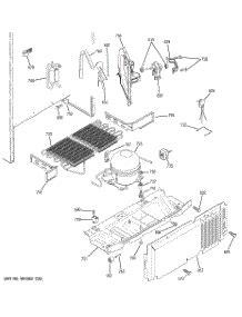 parts  ge gthibxcrww refrigerator appliancepartsproscom