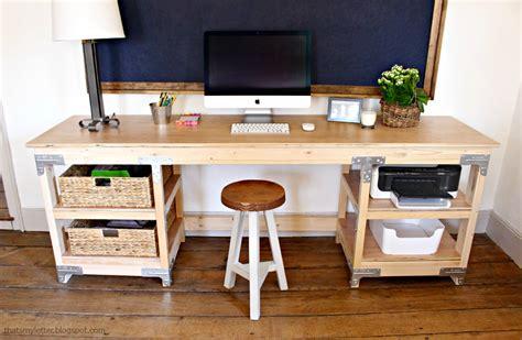 diy desk with storage diy storage desk best storage design 2017